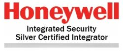 Integrated Security Honeywell Integrated Security - Silver Certified Integrator